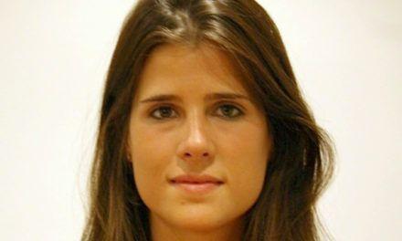 Primer premio Fin de Carrera en Administración y Dirección de Empresas para Ana García Moral, de la Universidad de Jaén