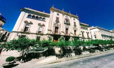 Molina afirma que el Ayuntamiento de Jaén seguirá contando con la oportunidad de recibir los fondos DUSI