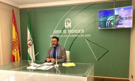 El Consorcio de Transporte de Jaén alcanza en el primer trimestre del año más de 296.000 viajeros