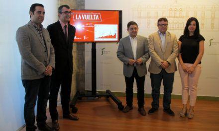 La provincia de Jaén vibrará el primer fin de semana de septiembre con el mejor pelotón internacional de La Vuelta