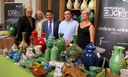 Diputación organiza el I Festival de la Artesanía para poner en valor la importancia y la calidad de este sector en la provincia