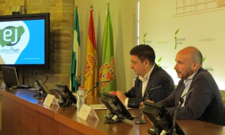 """El portal """"Enfoca Jaén"""" muestra la provincia de Jaén como un espacio de oportunidades para impulsar proyectos empresariales"""