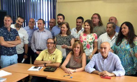 Cobo valora el acuerdo para el nuevo convenio de la hostelería de Jaén que dará estabilidad a un sector ´clave´ en la provincia