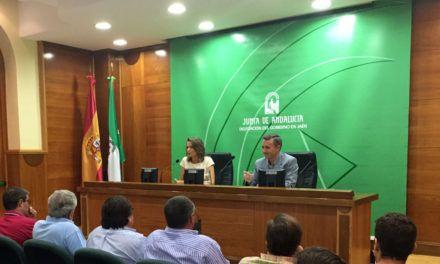 La Junta informa a los municipios sobre las muchas actuaciones que pueden acometer con las ayudas de Construcción Sostenible