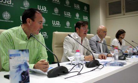 La Universidad de Jaén impartirá un Máster Propio en Cirugía Menor para profesionales de la salud