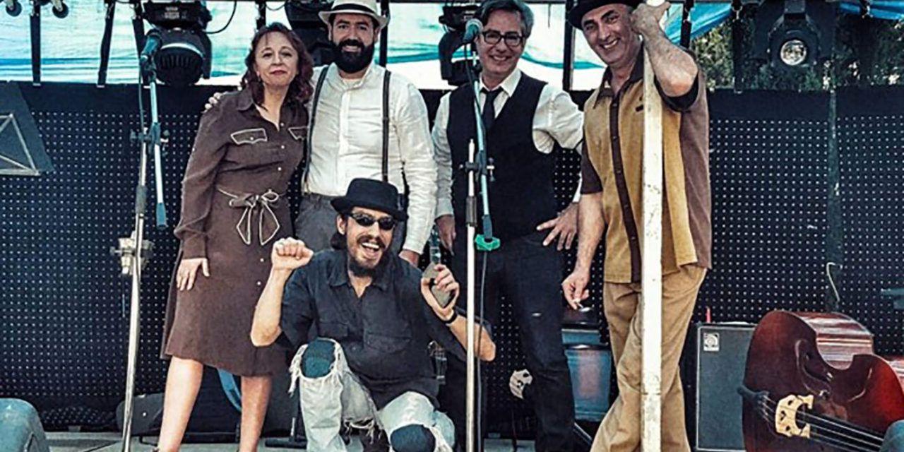 La primera de las Noches del Lagarto sonará a jazz en el Centro Cultural Baños Árabes de Jaén