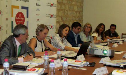 Un total de 57 proyectos se impulsan en 2016 a través del Plan Estratégico, con una inversión de 300 millones de euros