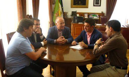Diputación continuará en la temporada 2017-2018 como principalsponsordel Jaén Paraíso Interior Fútbol Sala