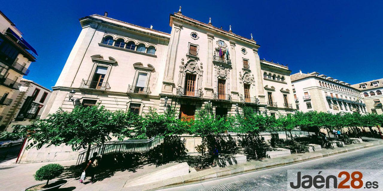 La Junta distribuye 3,3 millones para la financiación de los Servicios Sociales Comunitarios de los ayuntamientos de Jaén