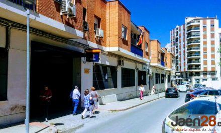Detenidos tres menores en Jaén por asaltar dos viviendas mediante escalo