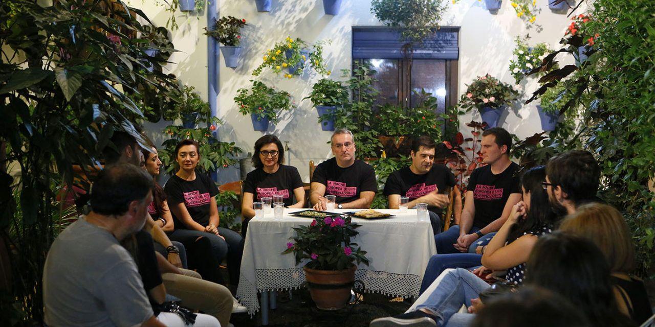 La Noche Europea de los Investigadores toma las calles de Andalucía con más 400 actividades para acercar la ciencia a la sociedad