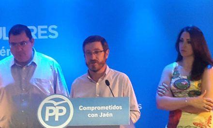Más de 40.000 autónomos de la provincia de Jaén se beneficiarán de las reformas del Partido Popular