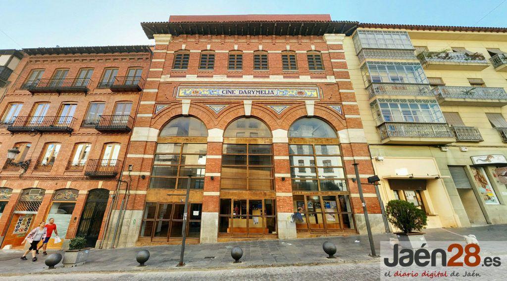 Teatro Darymelia