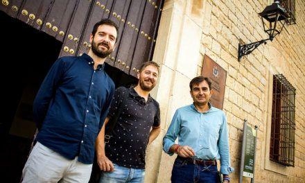 Imagen, sonido y luz para ofrecer una novedosa visión del Centro Cultural Baños Árabes de Jaén