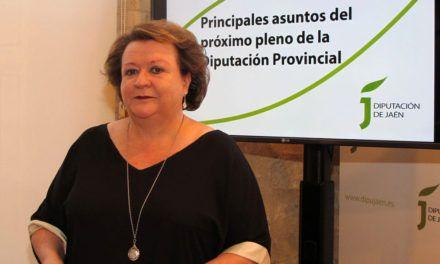 El próximo pleno de Diputación abordará una nueva partida de 1 millón para financiar obras y servicios en municipios