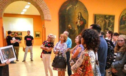 Arte, emociones, turismo en el Renacimiento del Sur, fotografía, música y tradiciones serán protagonistas de 'La Noche Europea de los Investigadores' en el Museo de Jaén