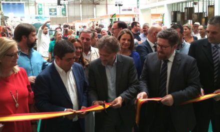 Ibercaza consolida su liderazgo como la feria cinegética más importante del sur de España