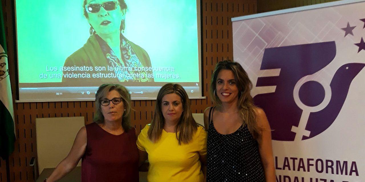 El IAM presenta la campaña #dependedeti con el objetivo de explicar qué es la violencia estructural contra las mujeres