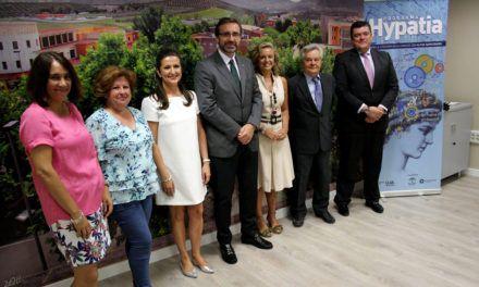 La Universidad de Jaén pone en marcha el Programa Hypatia, destinado al alumnado con altas capacidades