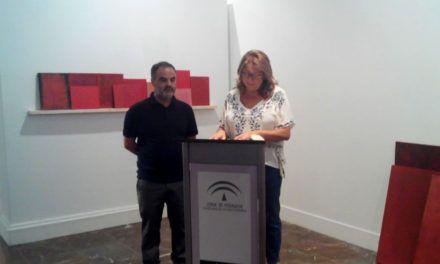 El Museo de Jaén inicia la nueva temporada de exposiciones temporales con una muestra de Manuel Luis Armenteros