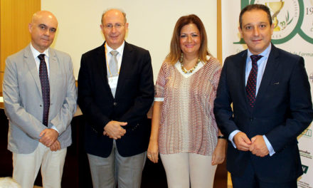 Farmacéuticos nacionales conocen en Jaén la contribución de las plantas mediterráneas a la fitoterapia