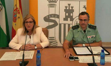 La Guardia Civil reforzará su presencia en el campo para evitar ilegalidades y hurto de aceituna durante la campaña de recolección