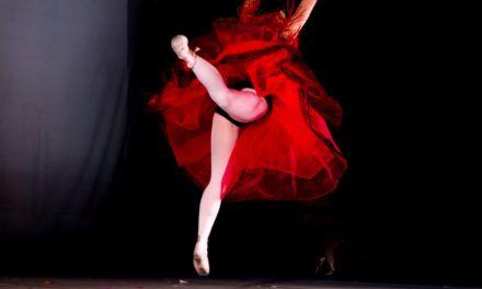 """El Ballet """"Espartaco"""" llega a la UJA con motivo del centenario de la Revolución Rusa"""