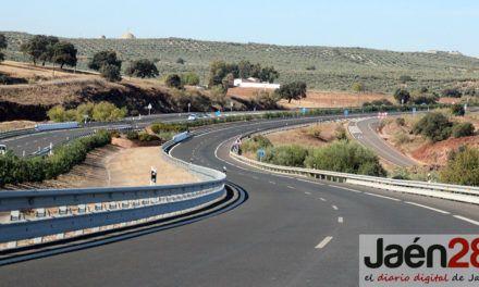 El proyecto de PGE destina 140 millones a la autovía Linares-Albacete en la provincia