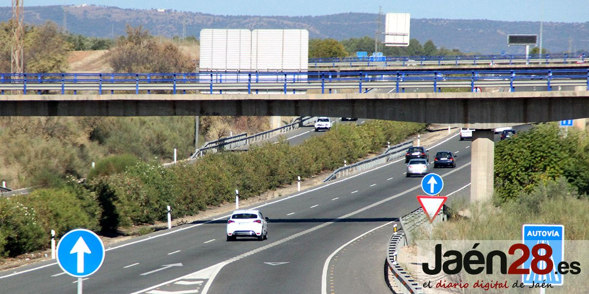 Tráfico diseña un dispositivo especial con motivo del Puente de la Constitución y la Inmaculada