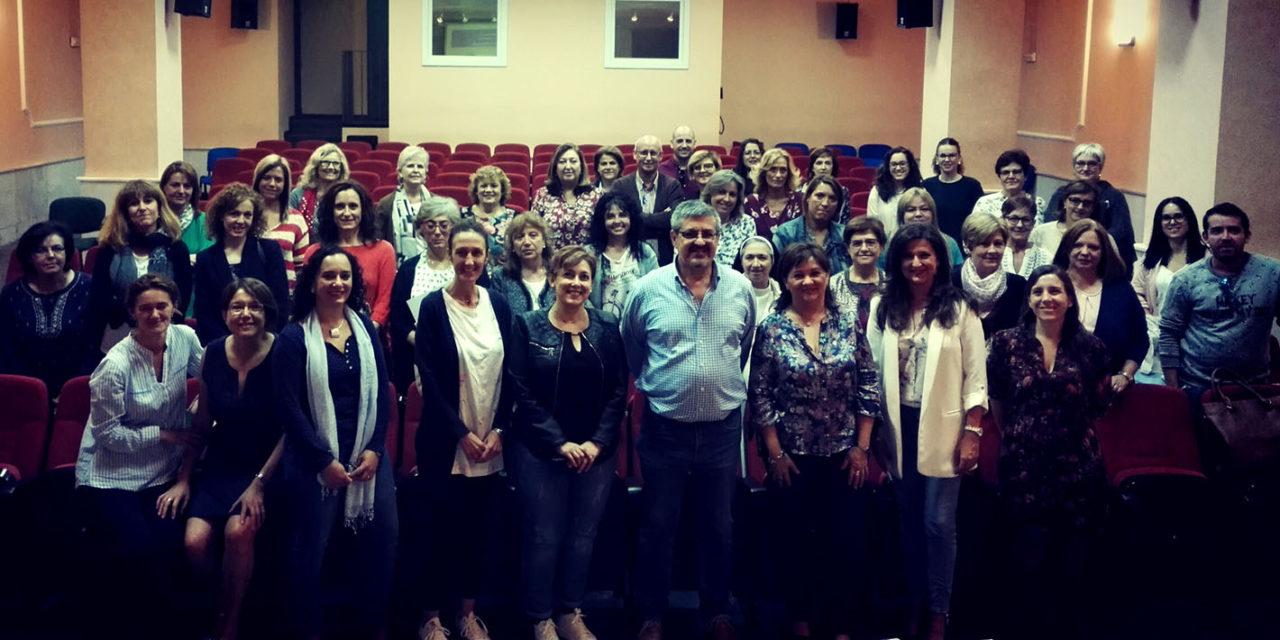 El desarrollo de la Atención Temprana reúne a 130 directores de centros de Educación Infantil de primer ciclo en Jaén