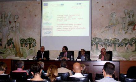 La Asamblea General sobre La Ruta de los Fenicios establece los pasos a seguir para la transferencia del conocimiento científico sobre las culturas antiguas del Mediterráneo