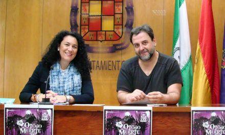 El Ayuntamiento presenta la V edición de 'Otoño de Muerte' 2017