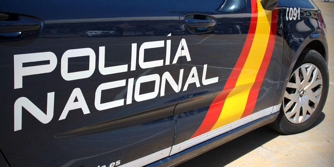 Un detenido en Jaén con 20.000 archivos de pornografía infantil