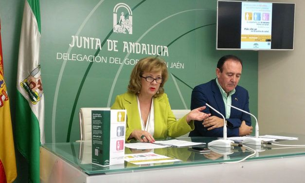 La Junta pondrá a disposición de la ciudadanía jiennense más de 120.000 dosis de vacunas de la gripe a partir del próximo lunes