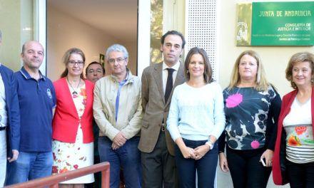 La Junta apuesta por el IML como centro de investigación y formación con el traslado de su Servicio de Patología Forense