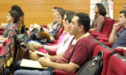 La Universidad de Jaén forma a expertos internacionales en cata de aceites de oliva vírgenes