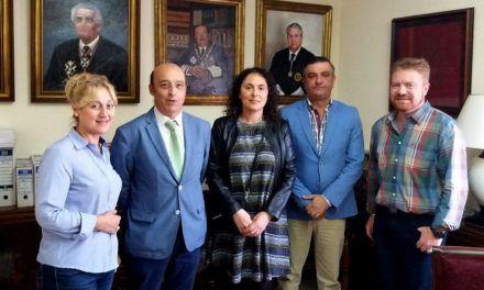 El Colegio de Abogados de Jaén y Familiaacoge firman un convenio para ofrecer asesoramiento legal sobre acogimiento familiar