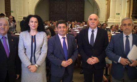 """Inaugurado el curso académico del Centro Asociado de la UNED """"Andrés de Vandelvira"""""""