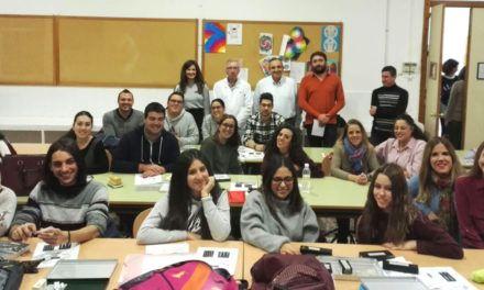 El IES 'San Juan Bosco' celebra la Semana Europea de Formación Profesional para visibilizar las oportunidades laborales de estos estudios