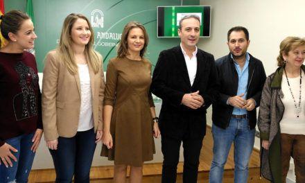 La Junta invertirá unos 490.000 euros en obras de mejora de los albergues juveniles de Cazorla y Jaén