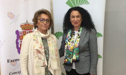 Convenio con la Fundación Unicaja como patrocinador del XVIII Festival de Otoño