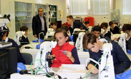 La XVII Semana de la Ciencia de la Universidad de Jaén sobrepasa la barrera de los 3.500 participantes