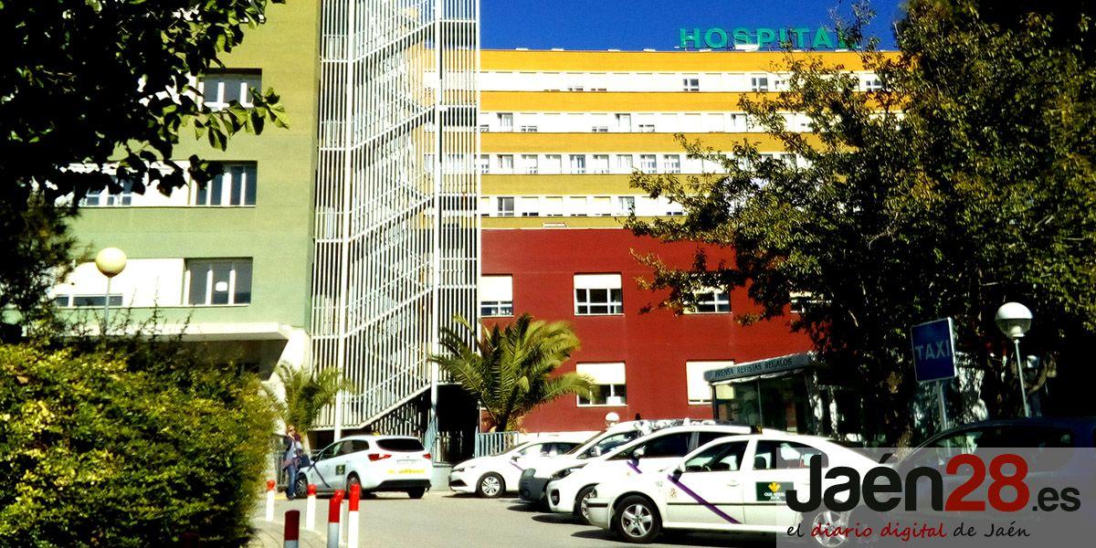 CRISIS CORONAVIRUS | 98 personas continúan ingresadas por COVID-19 en los hospitales de la provincia de Jaén