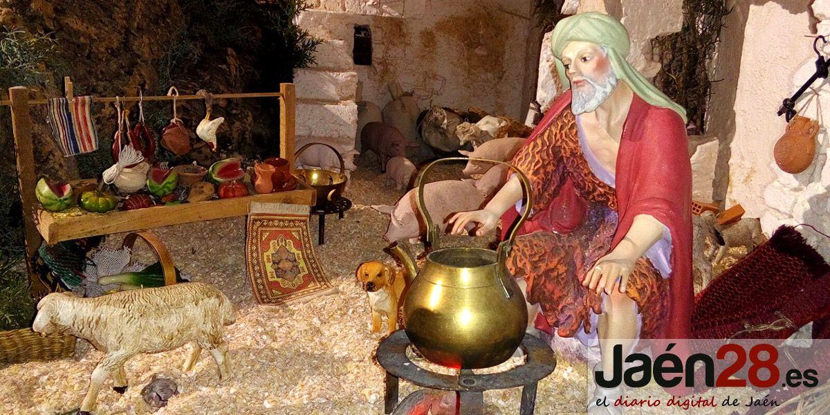 Mercado Navideño, concurso de belenes y espectáculos serán algunas de las actividades programadas para Navidad y Reyes