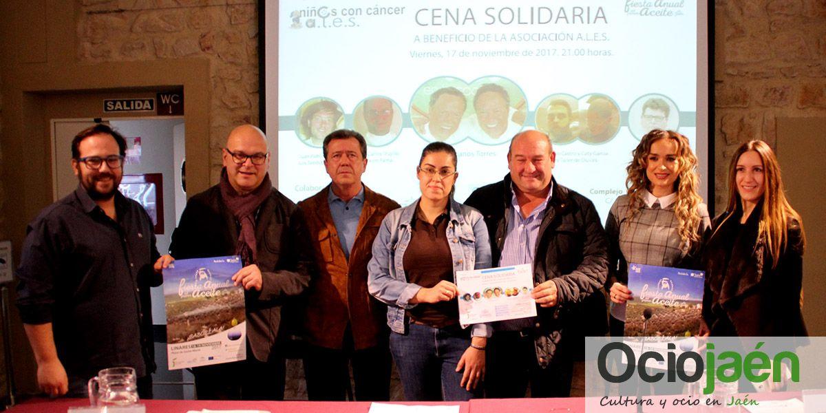 """Cena solidaria con los """"chefs"""" más mediáticos"""