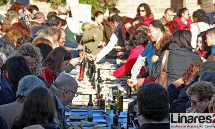 Jaén reivindica de nuevo su liderazgo en el sector oleícola con la celebración dela IVFiestadel Primer Aceite