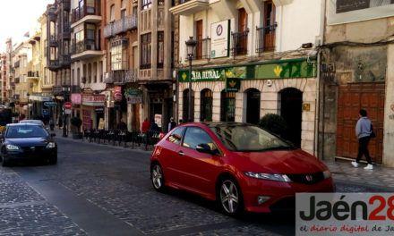 Tres meses para tramitar las autorizaciones de plazas de aparcamientos en las zonas peatonales del centro
