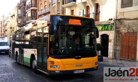 El Consejo Consultivo dictamina que el transporte urbano de Jaén se prestó durante más de 50 años sin sujeción a contrato