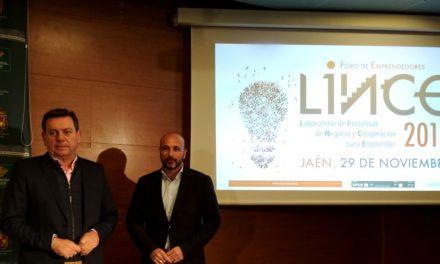 Ideas y proyectos innovadores se darán cita en Foro LINCE