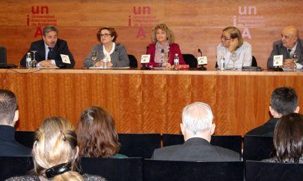 Baeza y Jaén acogen durante esta semana el Congreso Internacional 'Evropa Renascens. Latín y vernáculo en los Siglos de Oro'